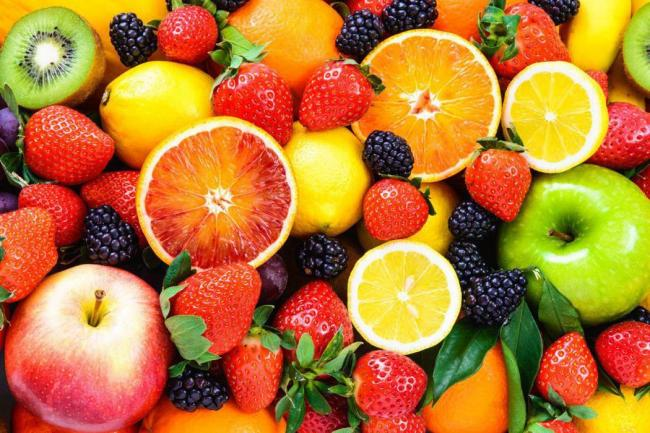 Beneficios de las Frutas Tropicales
